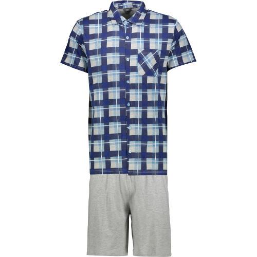 پیراهن و شلوارک راحتی مردانه یوپیم مدل 5152462