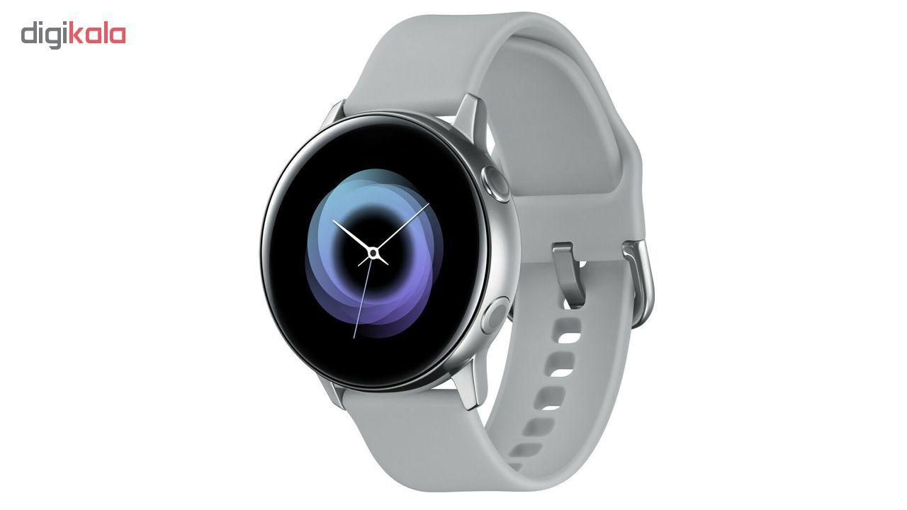 ساعت هوشمند سامسونگ مدل Galaxy Watch Active main 1 3