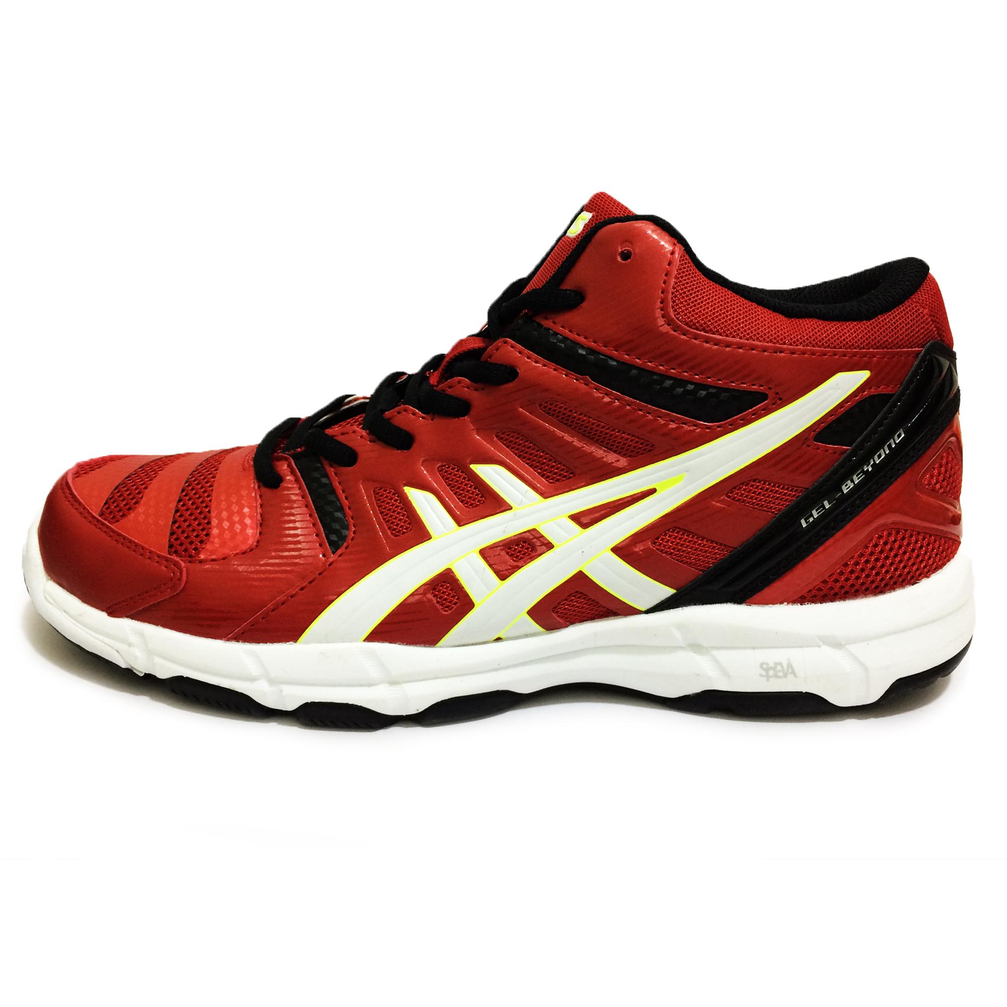 کفش والیبال مردانه مدل ASC/RD