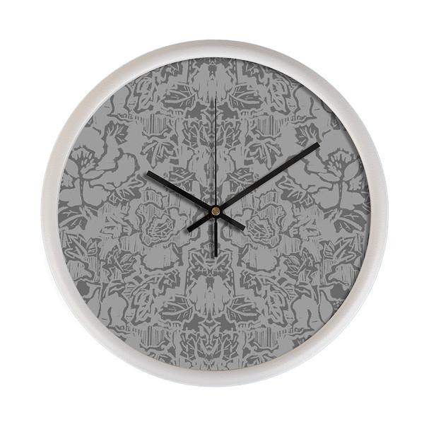 ساعت دیواری مینی مال لاکچری مدل 35Dio3_0032