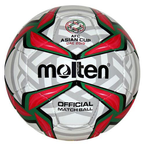 توپ فوتبال طرح جام ملتهای آسیا مدل UAE-2019