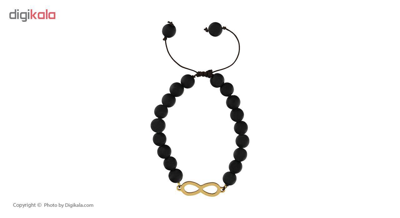دستبند مردانه کد 1 main 1 1