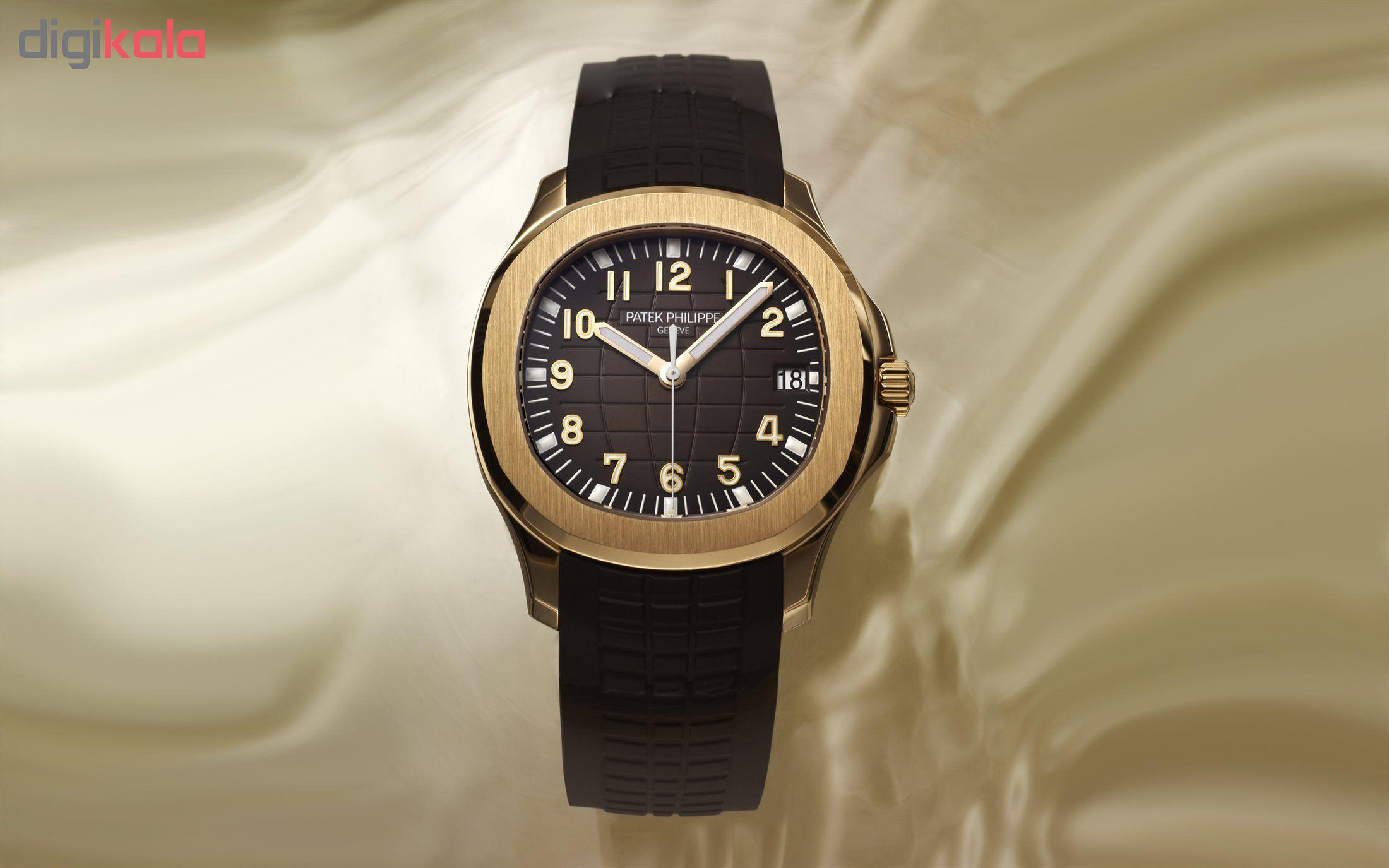 ساعت مچی عقربه ای مردانه مدل PTK5168R