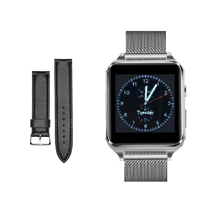 ساعت هوشمند مدل smrt120 به همراه بند