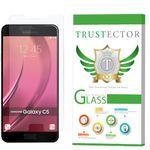 محافظ صفحه نمایش تراستکتور مدل GLS مناسب برای گوشی موبایل سامسونگ Galaxy C5 thumb