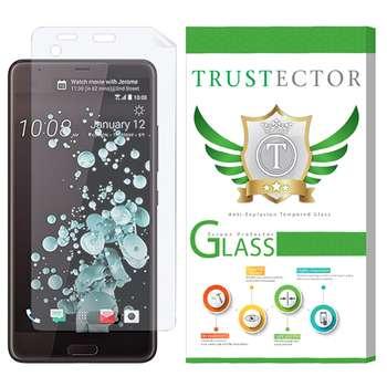 محافظ صفحه نمایش تراستکتور مدل GNF مناسب برای گوشی موبایل اچ تی سی U Ultra