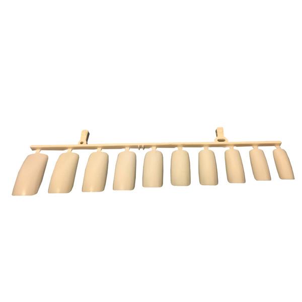 ناخن مصنوعی مدل FK8N بسته 100 عددی