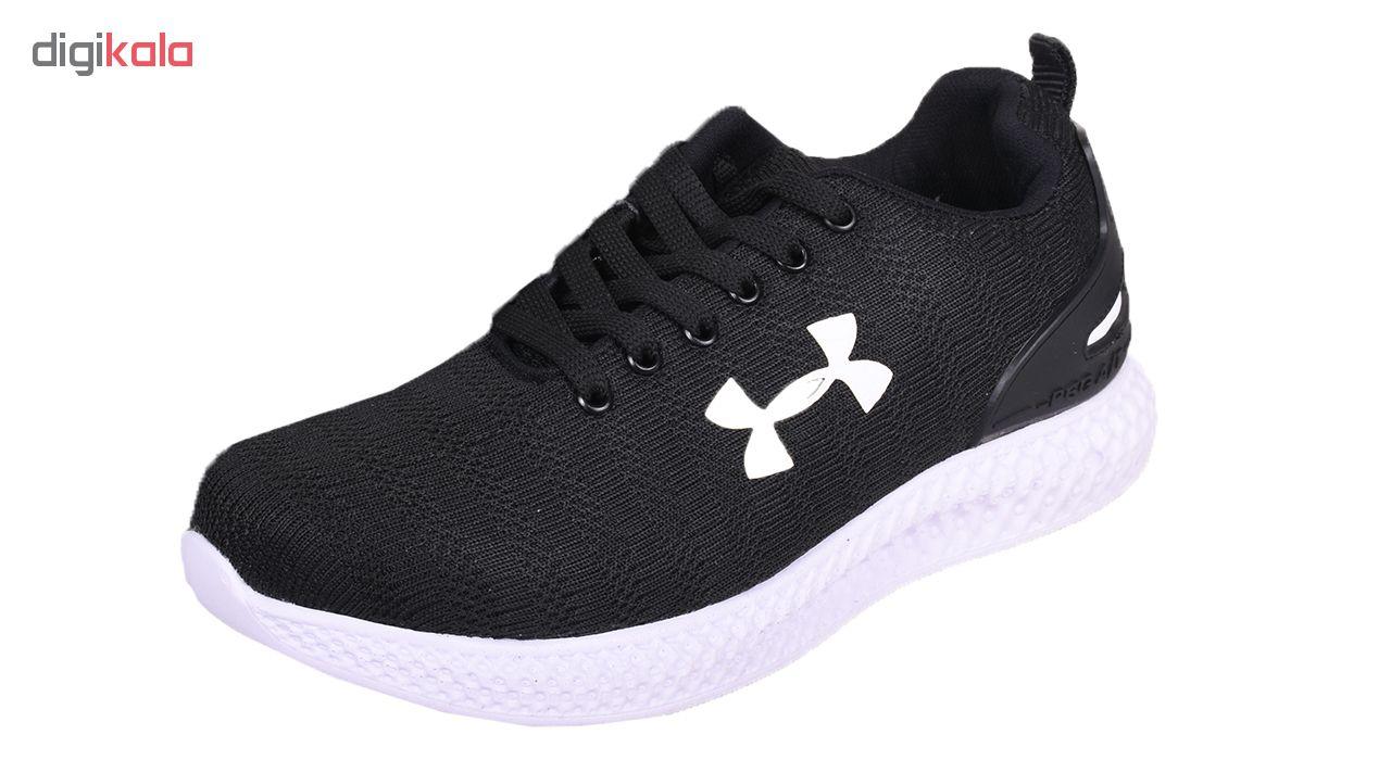 کفش مخصوص پیاده روی مردانه کد 1- 39612