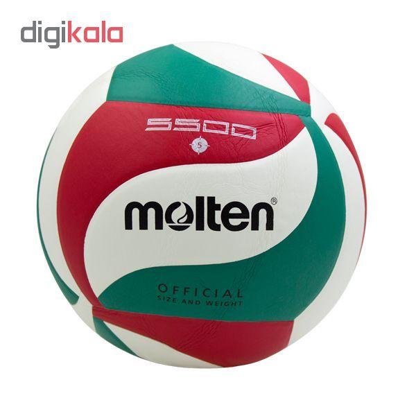 توپ والیبال مدل VSM 5500 main 1 1