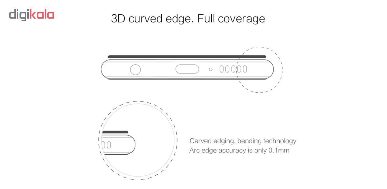 محافظ صفحه نمایش یو آر مدل SGS مناسب برای گوشی موبایل سامسونگ Galaxy S10 Plus main 1 6