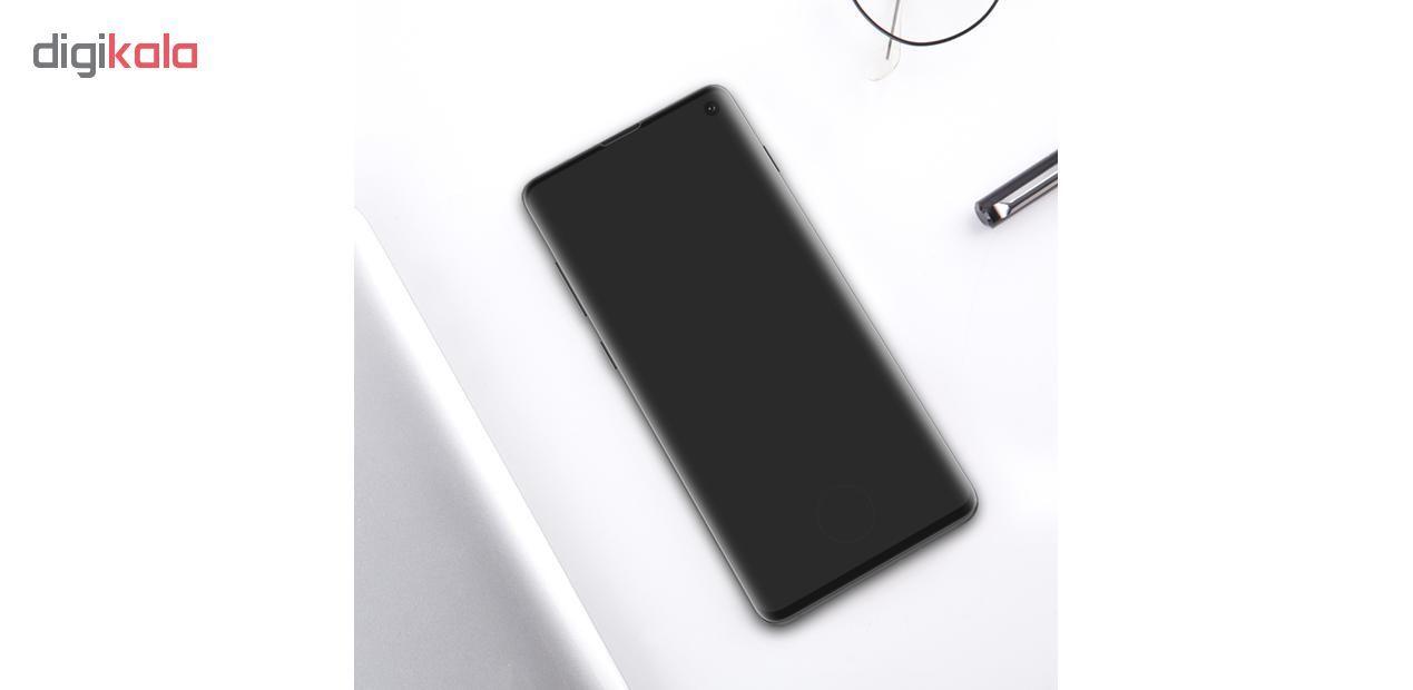 محافظ صفحه نمایش یو آر مدل SGS مناسب برای گوشی موبایل سامسونگ Galaxy S10 Plus main 1 15