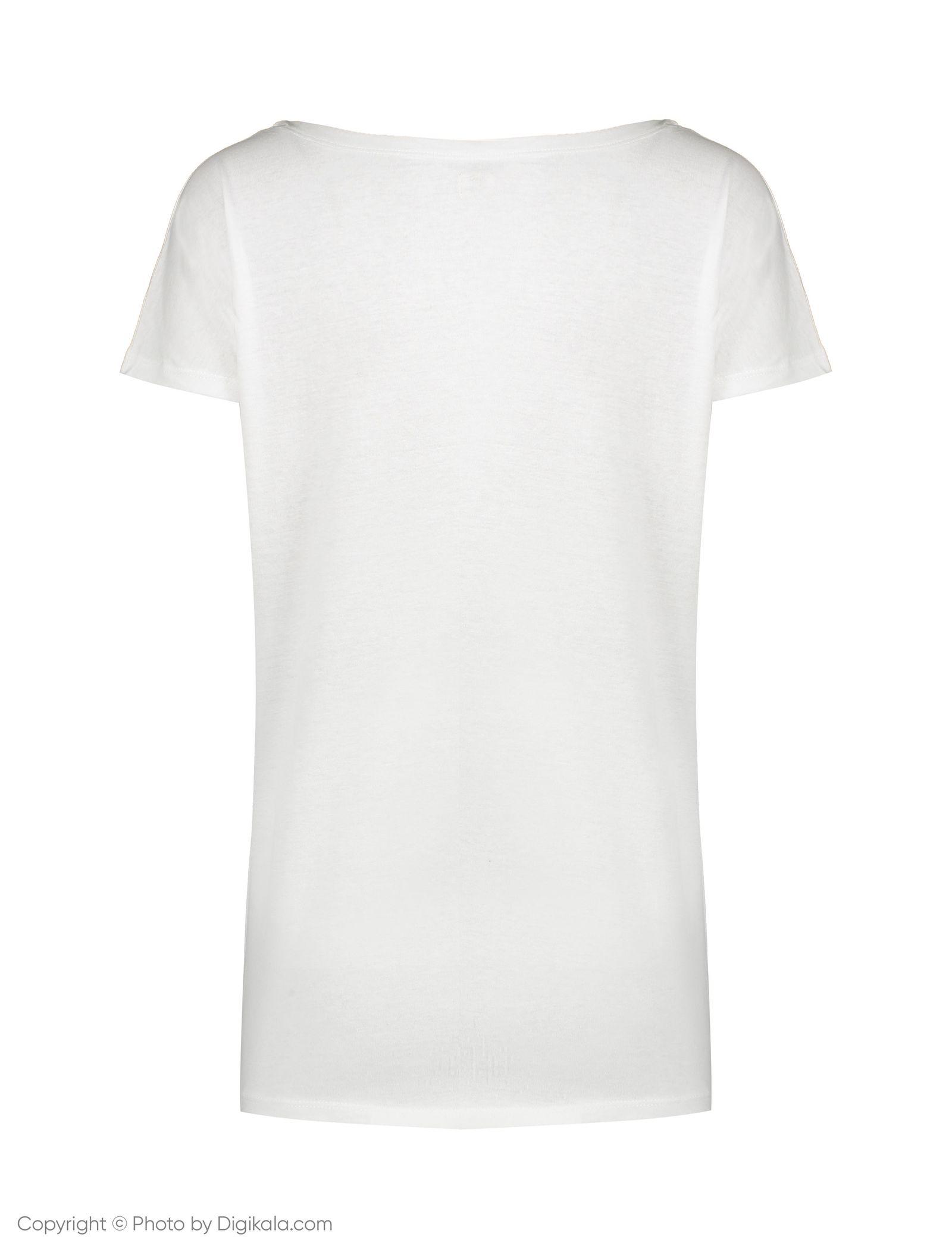 تی شرت زنانه یوپیم مدل 5137387 -  - 3