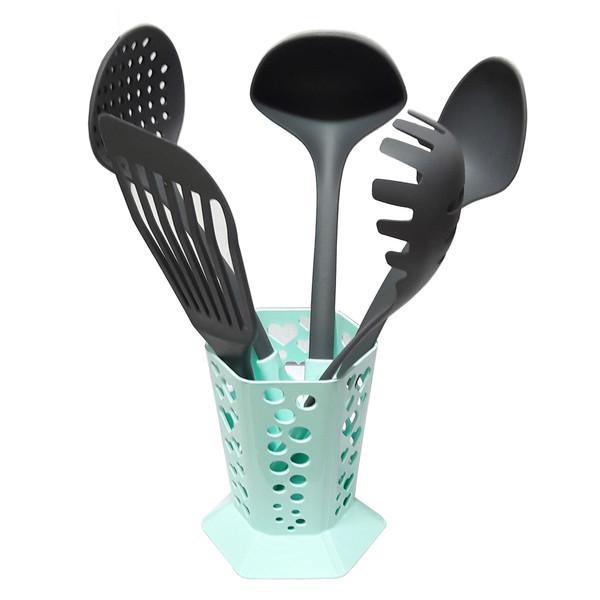 ست ابزار آشپزی 6 پارچه فری کوک کد 456