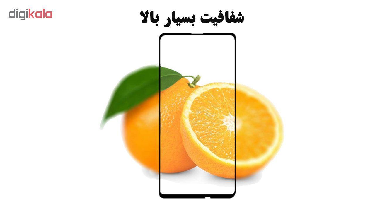 محافظ صفحه نمایش تراستکتور مدل GSS مناسب برای گوشی موبایل هوآوی Y9 Prime 2019 بسته 3 عددی main 1 4