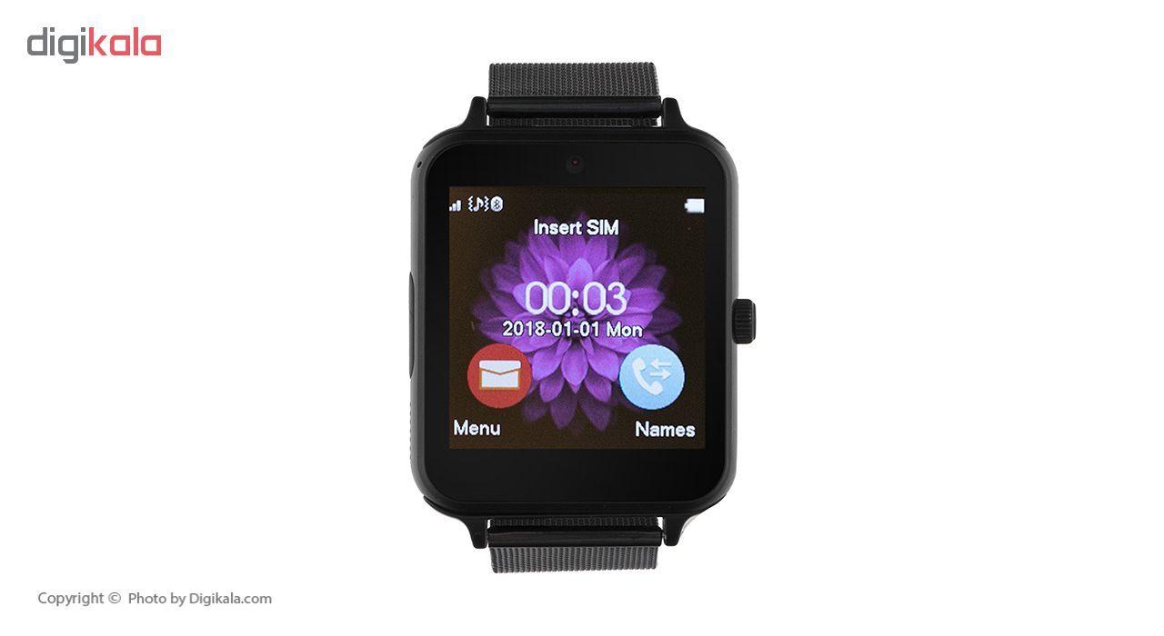 ساعت هوشمند مدل Z60 همراه با باتری یدک main 1 6