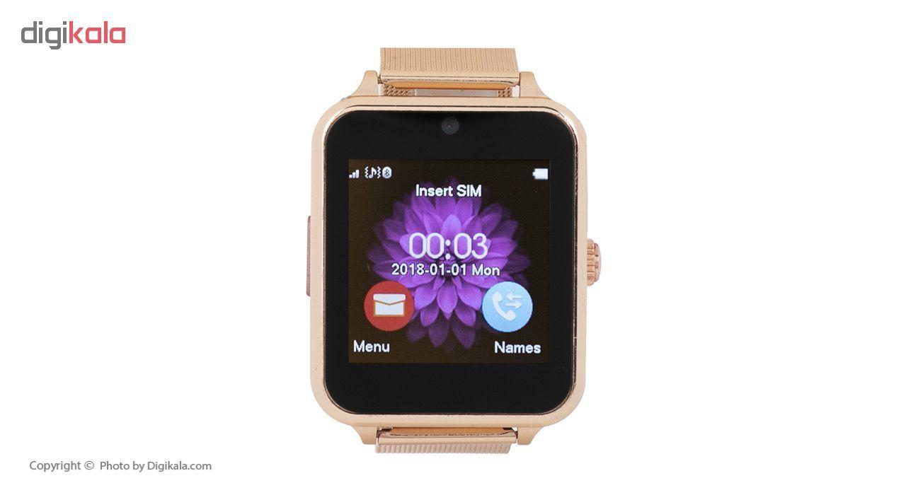 ساعت هوشمند مدل Z60 همراه با باتری یدک main 1 2