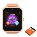 ساعت هوشمند مدل Z60 همراه با باتری یدک thumb