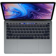 لپ تاپ 13 اینچی اپل مدل MacBook Pro MV962 2019 همراه با تاچ بار