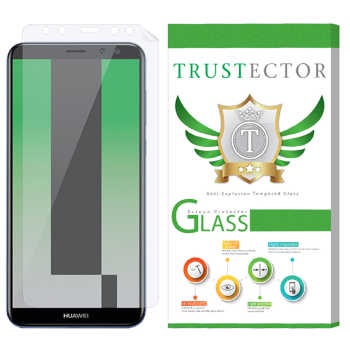محافظ صفحه نمایش تراستکتور مدل GNF مناسب برای گوشی موبایل هوآوی Mate 10 Lite