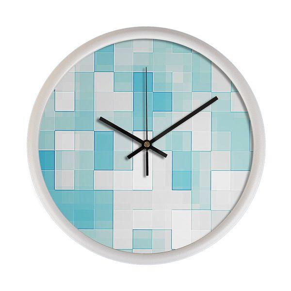 ساعت دیواری مینی مال لاکچری مدل 35Dio3_0047