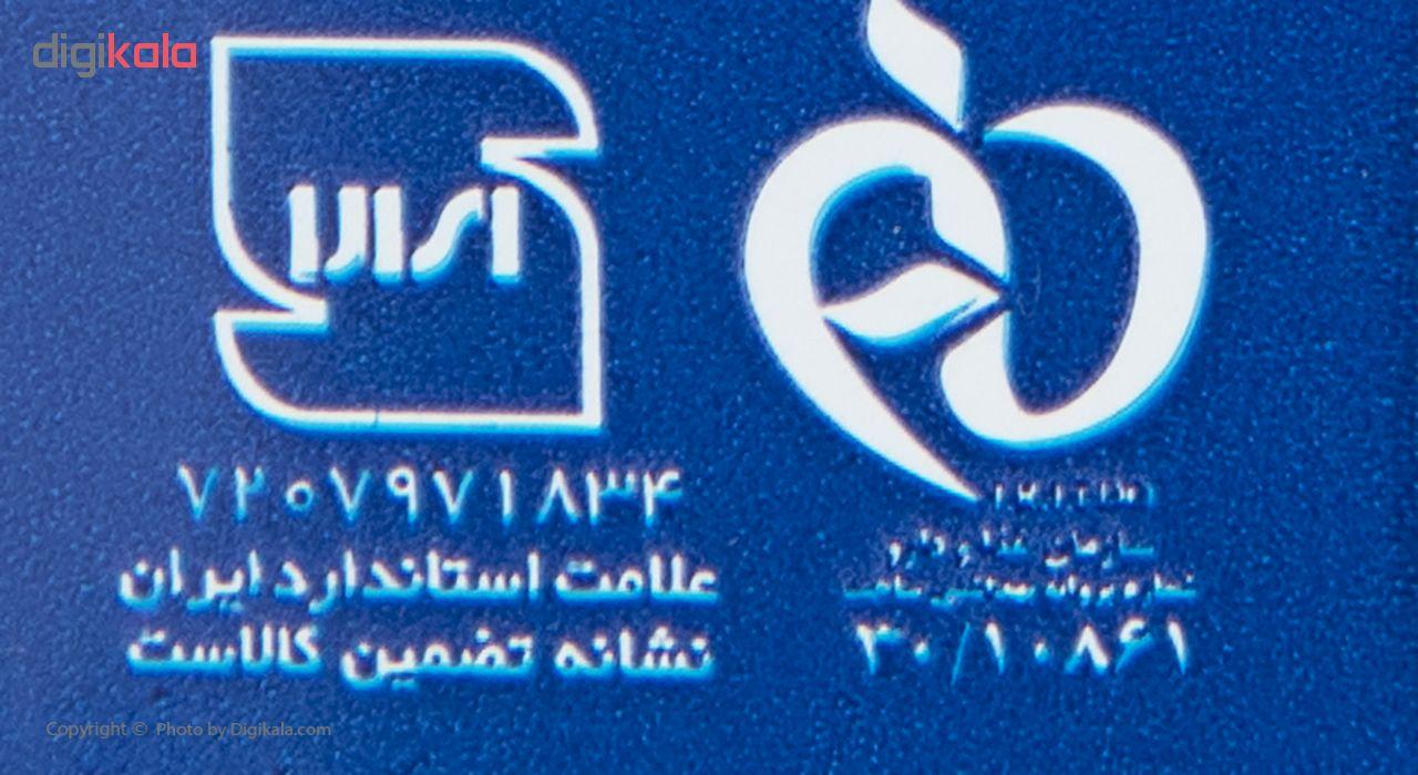 مایع ظرفشویی برف مدل Strawberry مقدار 1000 گرم main 1 3