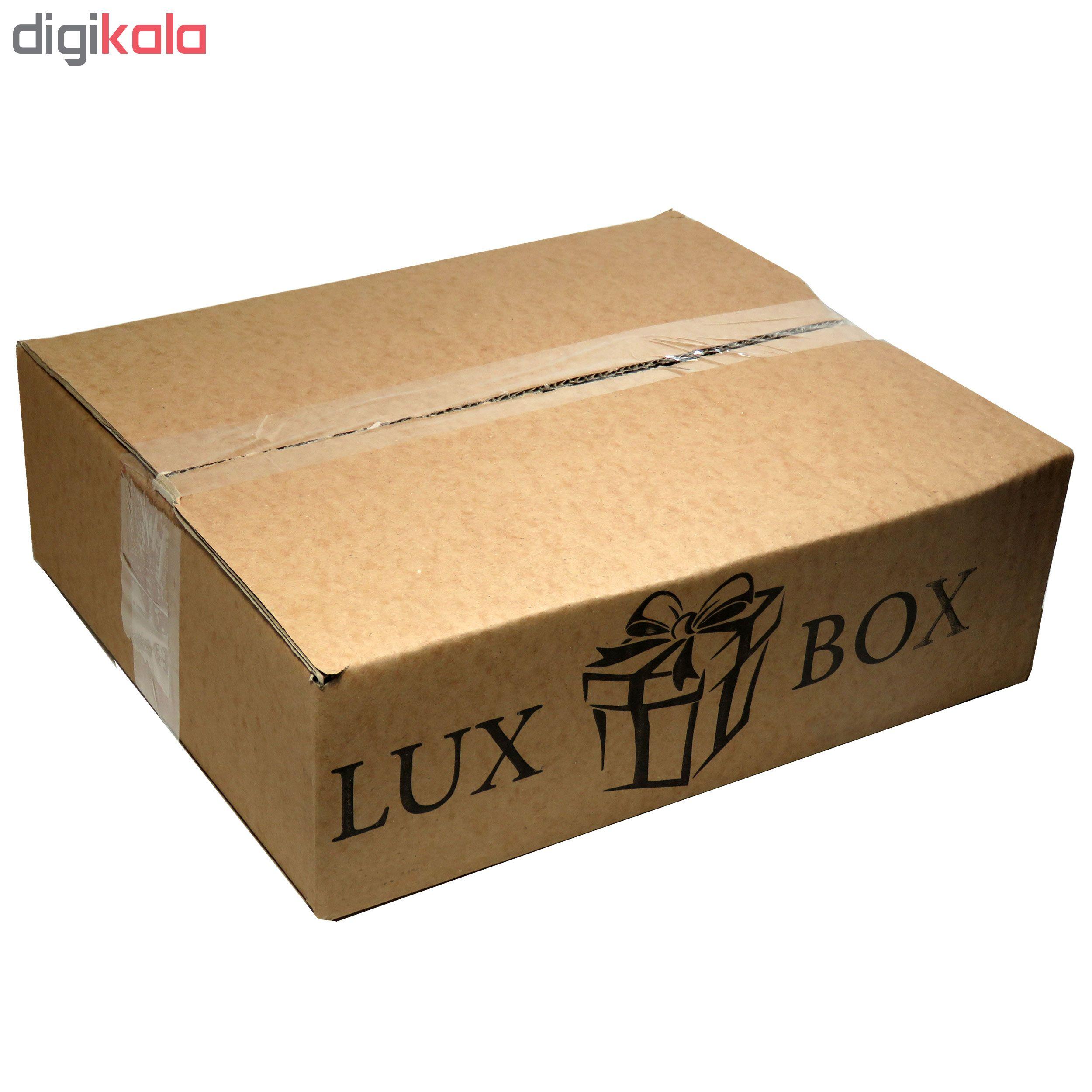 جعبه پذیرایی لوکس باکس مدل LB12 main 1 4
