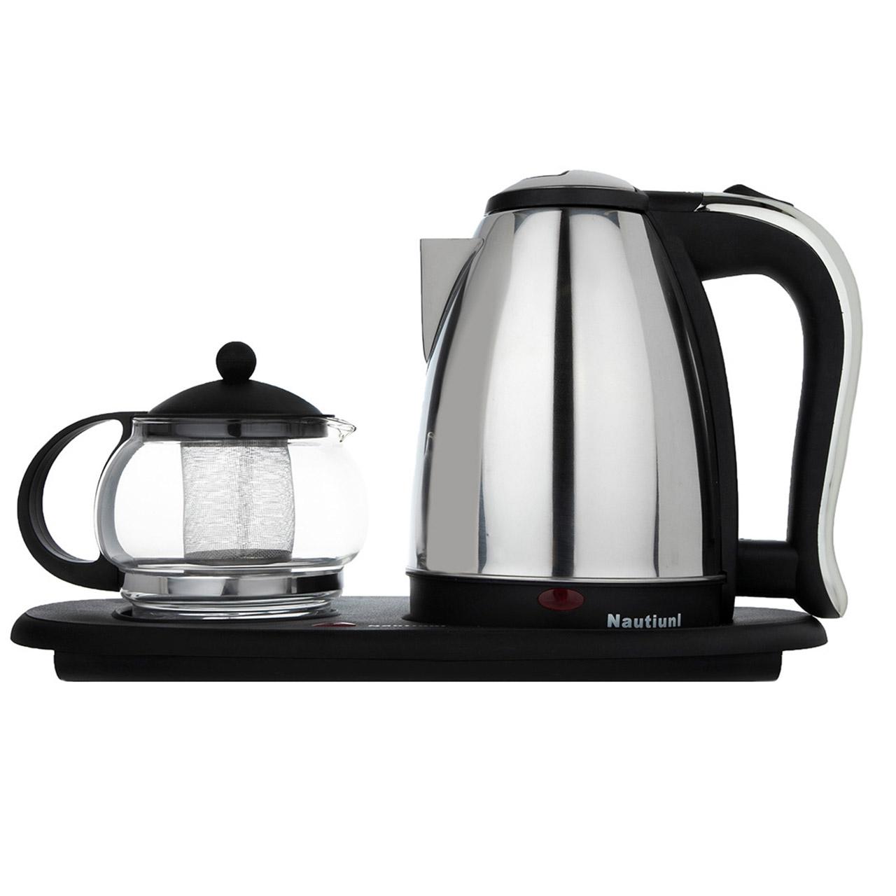 چای ساز ناتیون مدل SMT-301