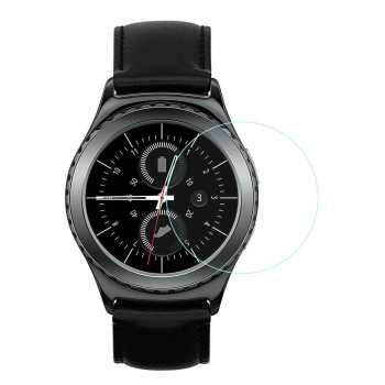 محافظ صفحه نمایش ساعت کوالا مدل PWT-001 مناسب برای ساعت هوشمند سامسونگ Gear S4