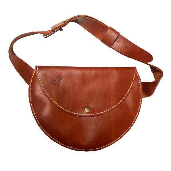 کیف کمری زنانه کد F001
