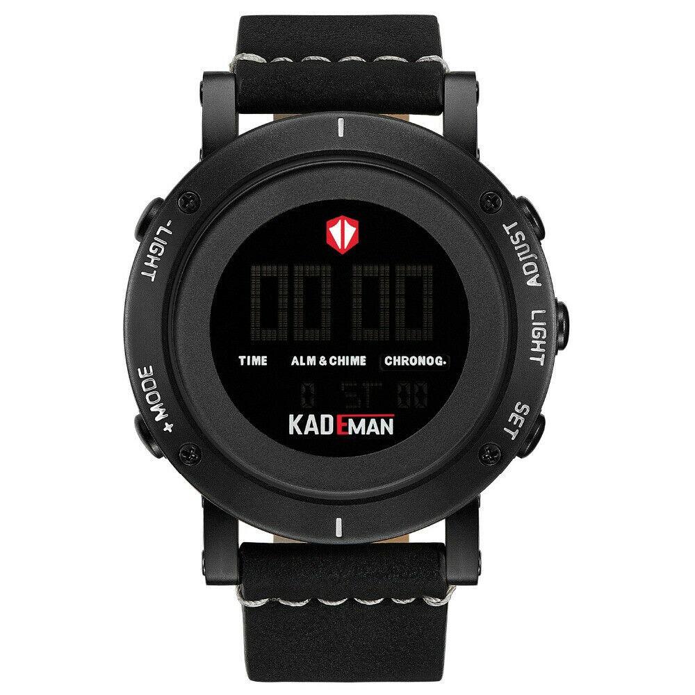 ساعت مچی دیجیتال مردانه کیدمن مدل K010B