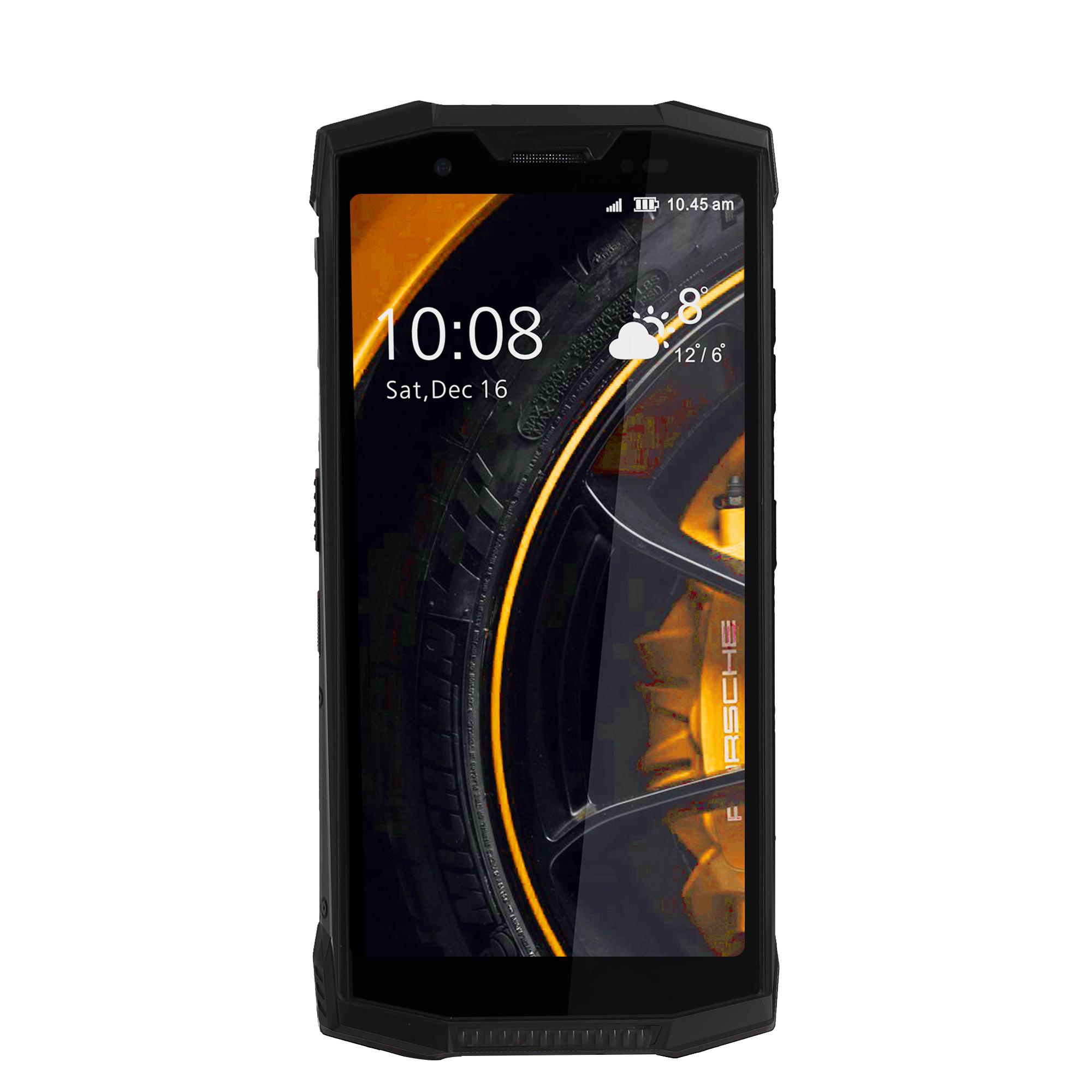 گوشی موبایل دوجی مدل S80 دو سیم کارت ظرفیت 64 گیگابایت