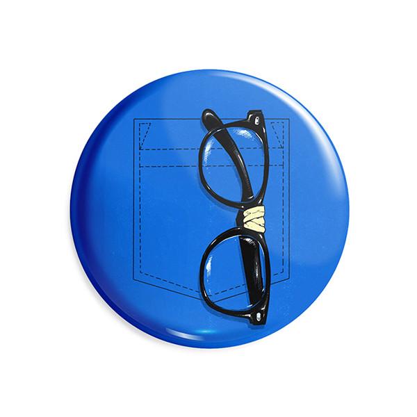 پیکسل ماسا دیزاین طرح عینک مطالعه کد ASE32