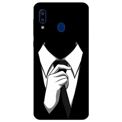 کاور کی اچ کد 7131 مناسب برای گوشی موبایل سامسونگ Galaxy A30 2019