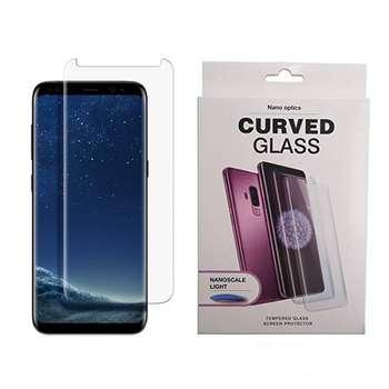 محافظ صفحه نمایش مدل AC10 مناسب برای گوشی موبایل سامسونگ Galaxy S8 Plus