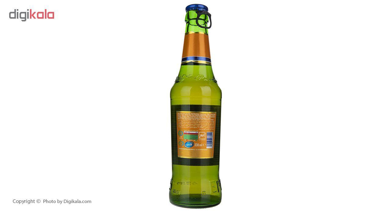 نوشیدنی مالت با طعم هلو افس - 330 میلی لیتر main 1 2