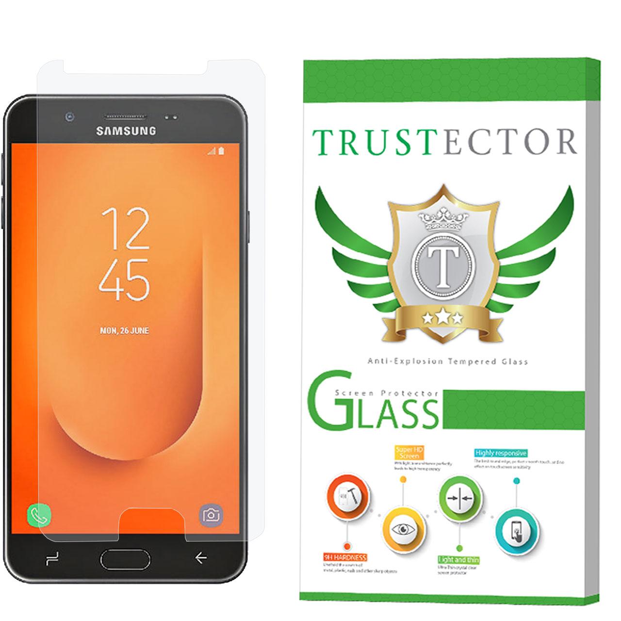 محافظ صفحه نمایش تراستکتور مدل GLS مناسب برای گوشی موبایل سامسونگ Galaxy J7 Prime 2018 / J7 Prime 2              ( قیمت و خرید)
