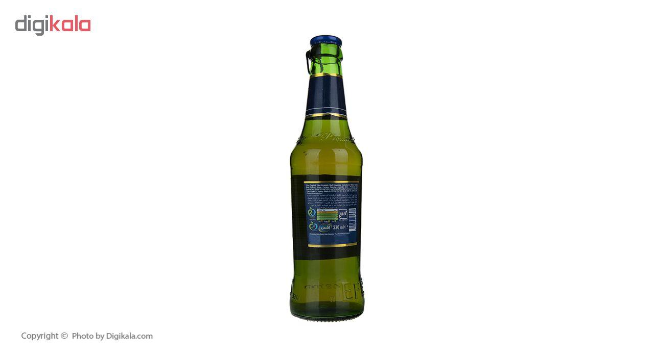 نوشیدنی مالت با طعم کلاسیک افس مقدار 0.33 لیتر main 1 2