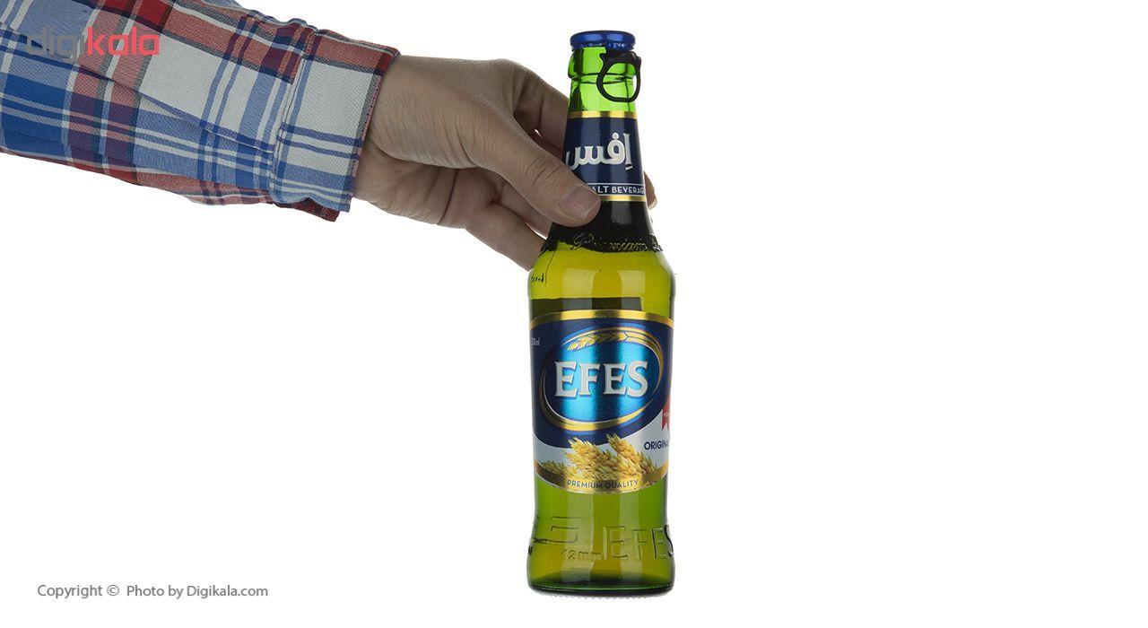 نوشیدنی مالت با طعم کلاسیک افس مقدار 0.33 لیتر main 1 4