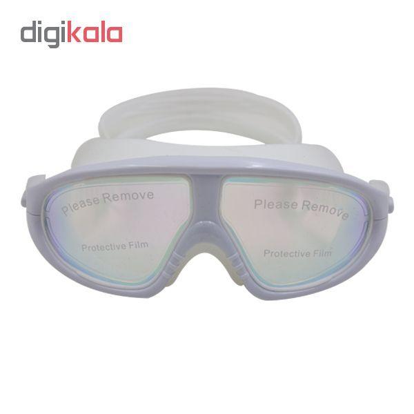 عینک شنا یاماکاوا مدل 9136DM-NN main 1 1