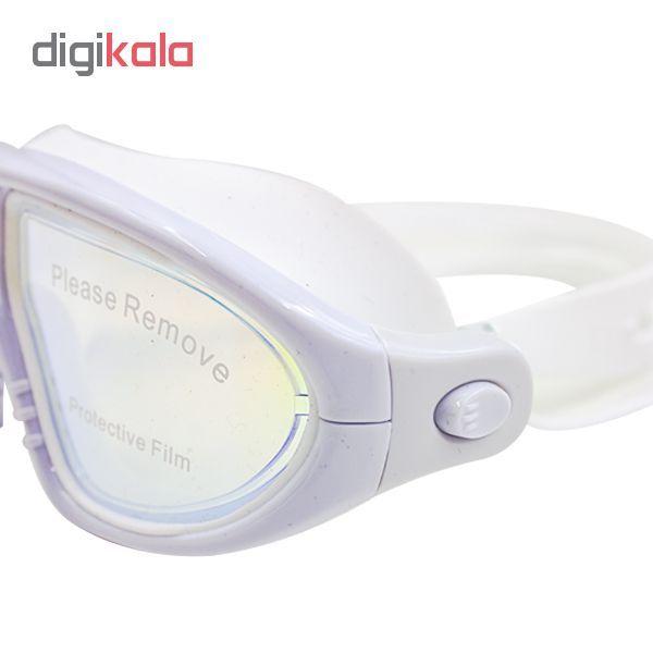 عینک شنا یاماکاوا مدل 9136DM-NN main 1 2