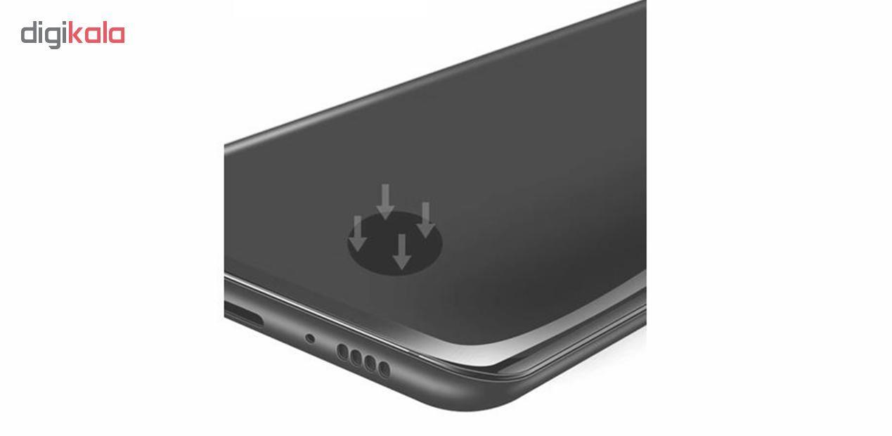 محافظ صفحه نمایش یو آر مدل SGS مناسب برای گوشی موبایل سامسونگ Galaxy S10 Plus main 1 18