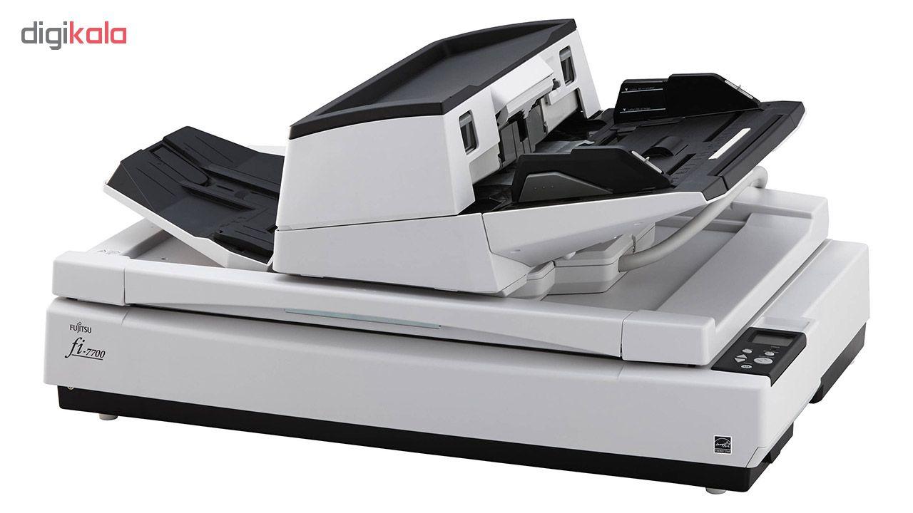 قیمت                      اسکنر فوجیتسو مدل FI7700S