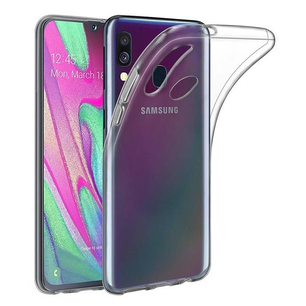 کاور مدل je05 مناسب برای گوشی موبایل سامسونگ galaxy a40 2019