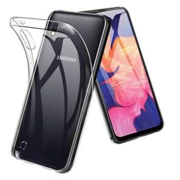 کاور مدل je02 مناسب برای گوشی موبایل سامسونگ galaxy a10 2019
