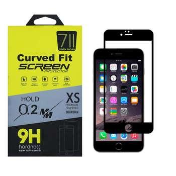 محافظ صفحه نمایش سون الون مدل Fls مناسب برای گوشی موبایل اپل IPhone 6 / 6S