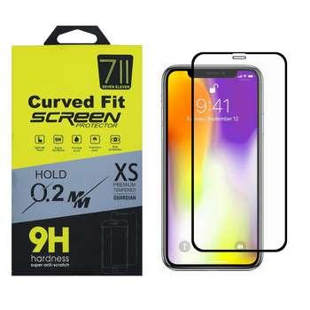 محافظ صفحه نمایش سون الون مدل Fls مناسب برای گوشی موبایل اپل Iphone Xs max