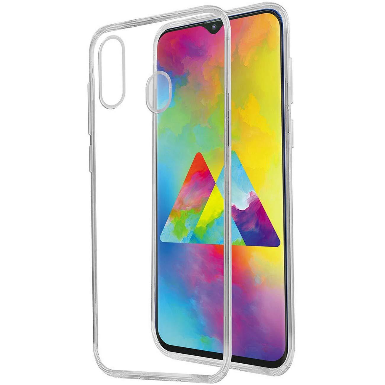 کاور مدل je08 مناسب برای گوشی موبایل سامسونگ galaxy m20 2019              ( قیمت و خرید)