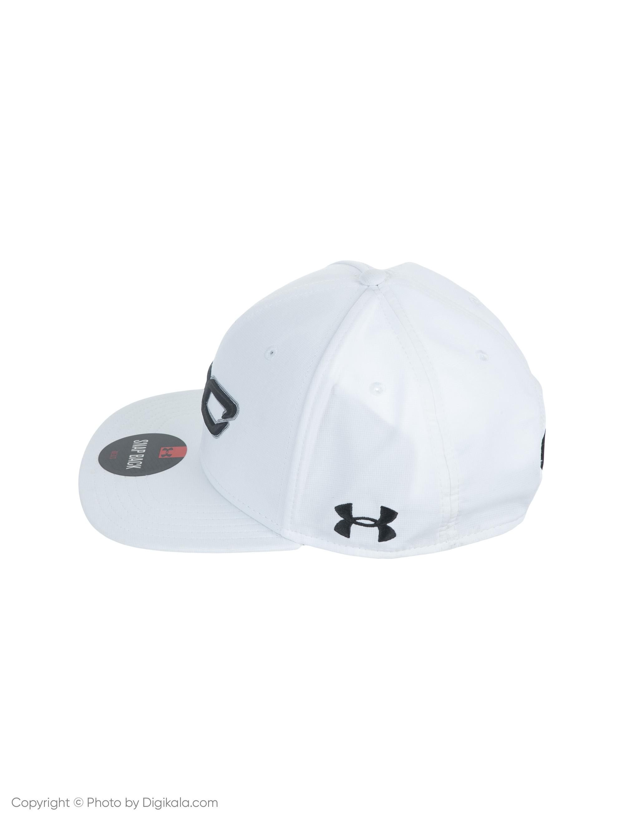 کلاه کپ مردانه آندر آرمور مدل SC30 Core Snapback -  - 2