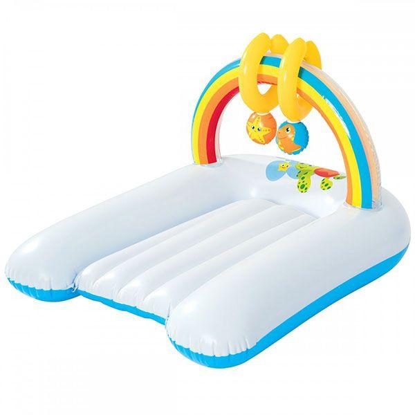 تشک بادی تعویض کودک بست وی کد 52241