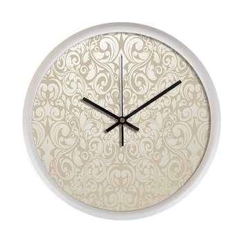 ساعت دیواری مینی مال لاکچری مدل 35Dio3_0068